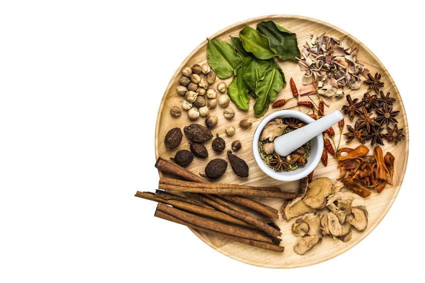 Medecine Taoiste chinoise